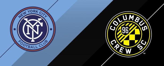 Pronóstico New York City vs Columbus Crew