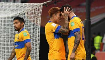 Tigres rechazó una oferta del Estrasburgo por Salcedo