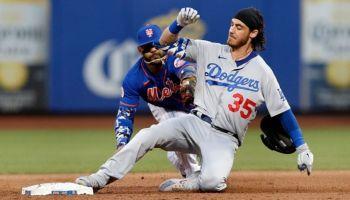 Pronóstico Dodgers vs Mets