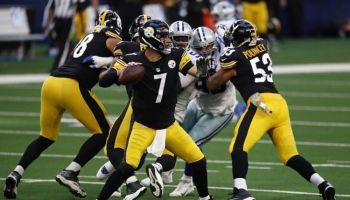 En vivo Steelers vs Cowboys NFL