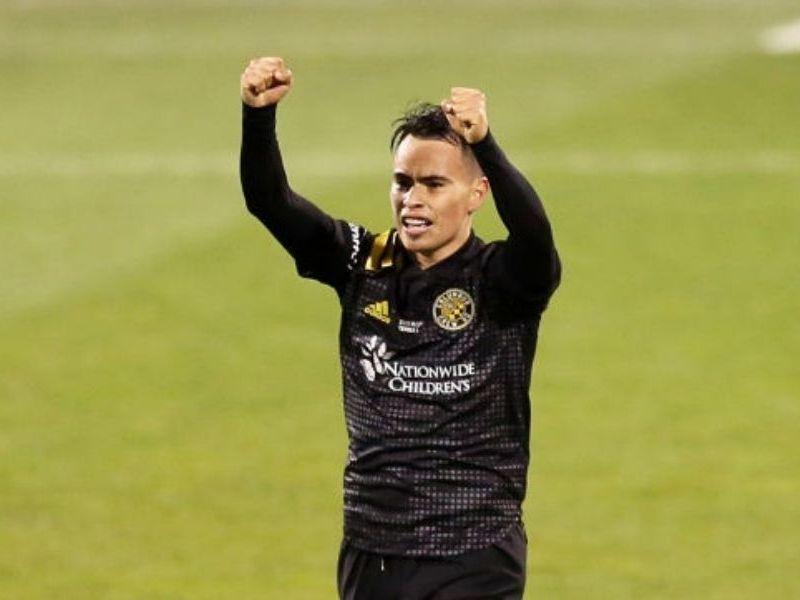 Lucas Zelarayán jugará con Armenia