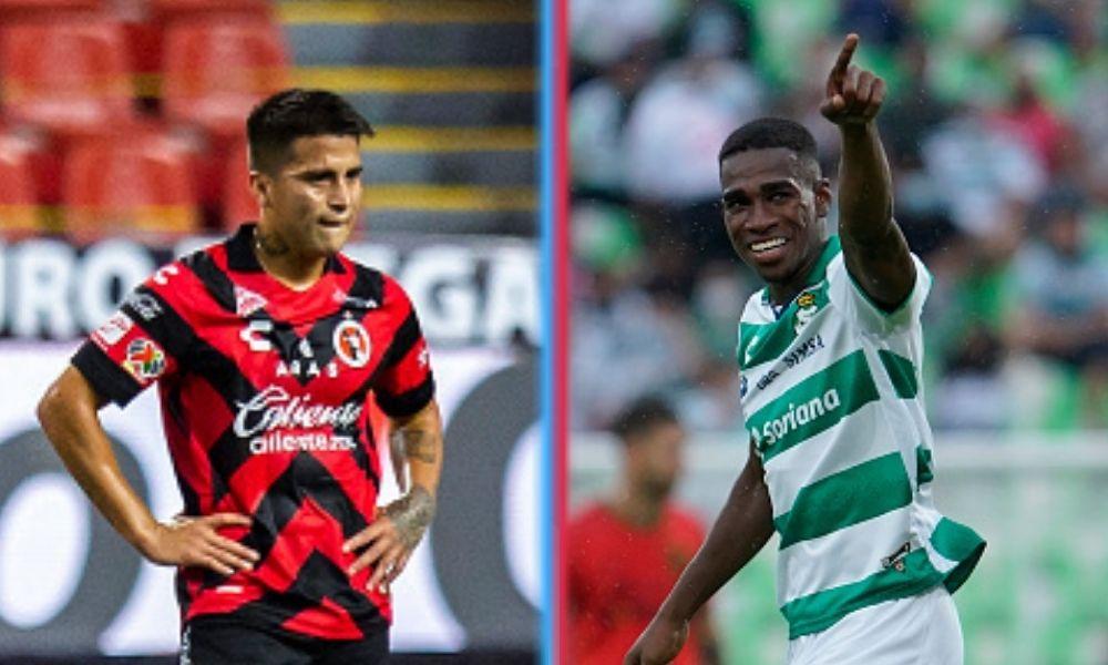 Pronóstico Tijuana vs Santos