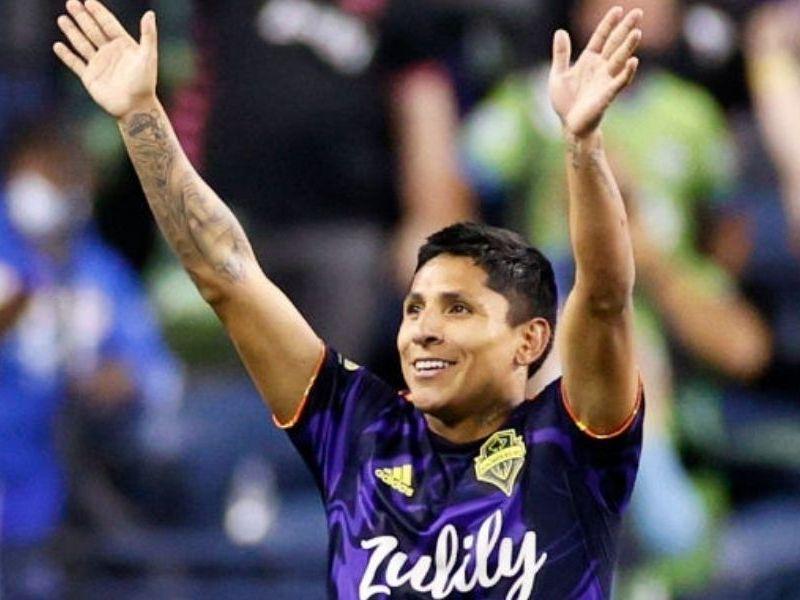 Seattle Sounders venció a Santos