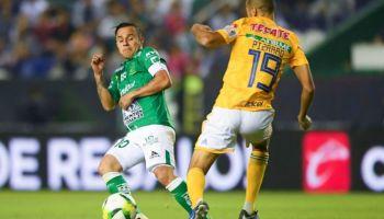 Pronóstico Tigres vs León