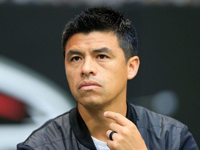 Gonzalo Pineda rechazó a la Liga MX
