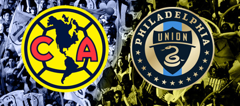 Pronóstico Philadelphia vs América
