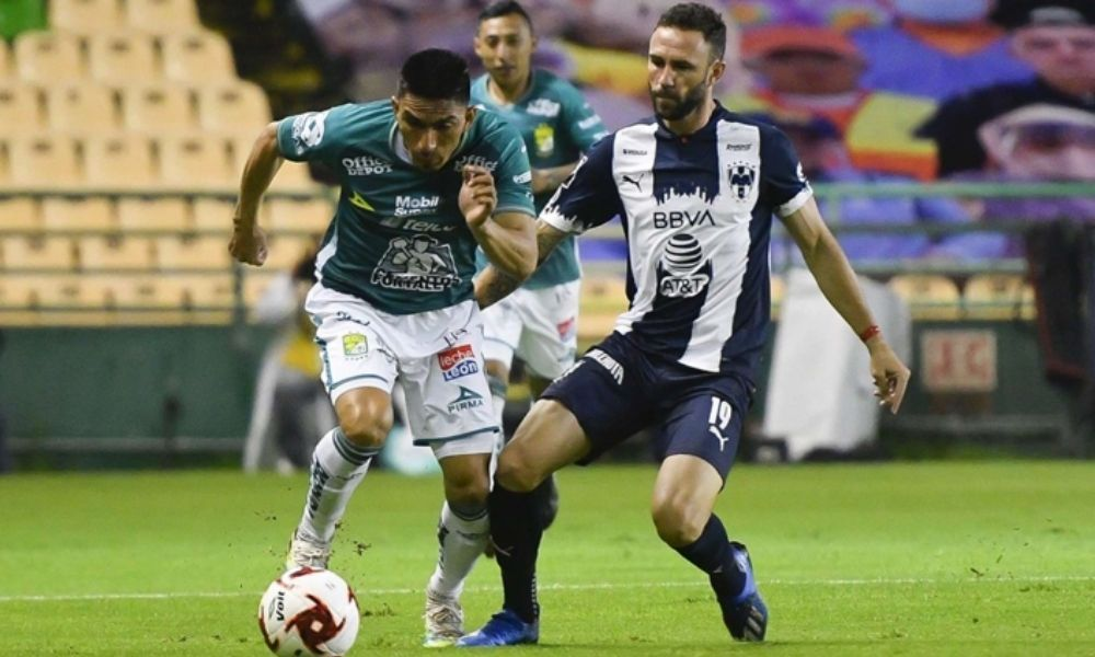 Pronóstico Monterrey vs León