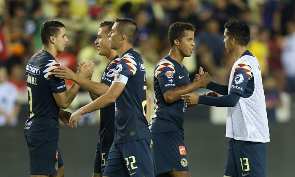 Giovani dos Santos quiso firmar con Chivas