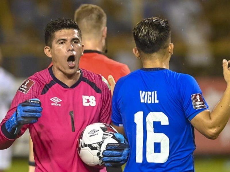 FIFA sancionó a la Selección de El Salvador
