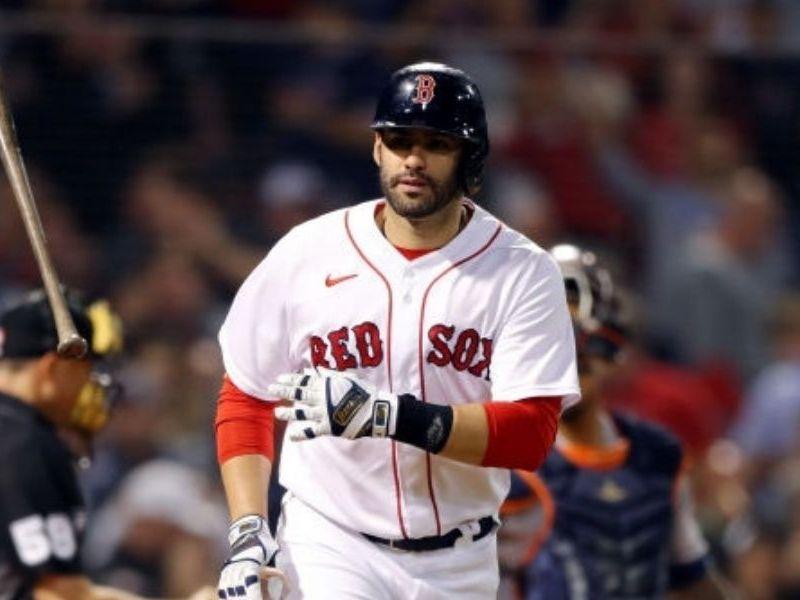 Pronóstico del Astros vs Red Sox