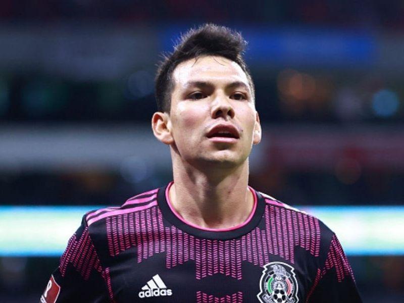 México domina a Honduras en eliminatoria