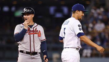 Pronóstico de Braves vs Dodgers
