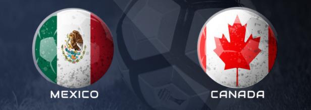 Pronóstico México vs Canadá