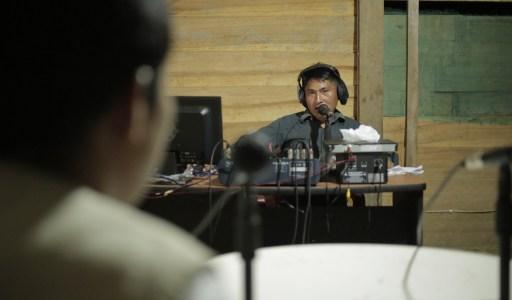 Gobierno Provincial del Morona-Santiago (Ecuador) apoyará a comunicadores wampís
