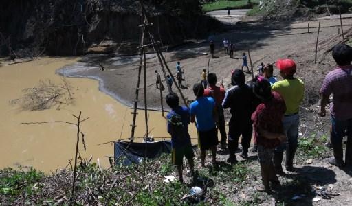 La Nación Wampís frente al conflicto por Minería Ilegal en Pastacillo