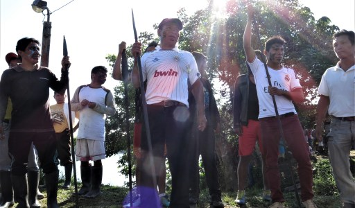 Pueblos Wampís y Achuar exigen anulación del Lote Petrolero 64 a ser operado por GEOPARK
