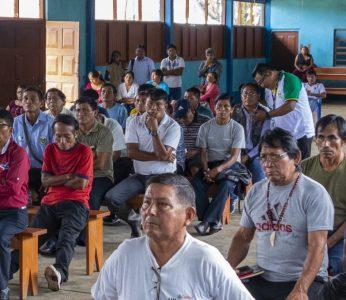 Nación Wampis rechaza extracción ilegal de madera y apuesta por la reforestación