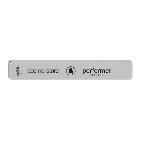 "ABC Nailstore Feile ""Performer"""
