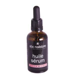 abc nailstore huile sérum vitamine - gross