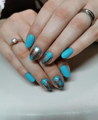 Fingernägel #2