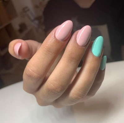 Fingernägel #37