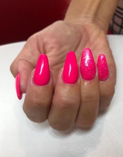 Fingernägel #47