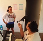 Voice lessons in Pretoria Central and Johannesburg, South Africa