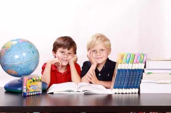 子どもが勉強するようになる方法