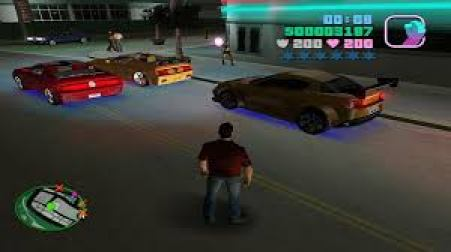 GTA Vice City Crack License Key Full Version 2021 Free Download For (PC)