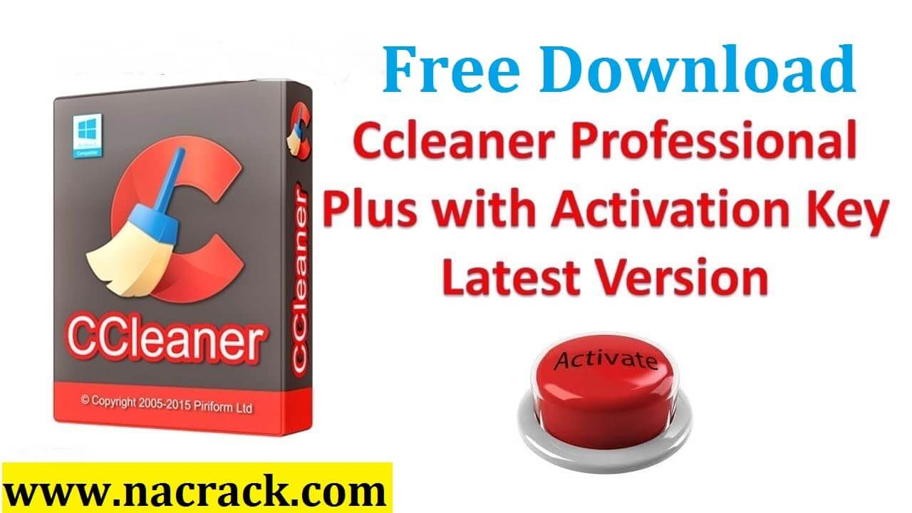 ccleaner professional plus free download with crack torrent