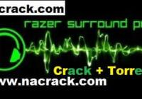 Razer Surround Pro Crack + Key