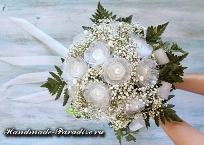 Lempeä bouquet