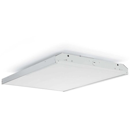 LED Linear High Bay Luminaires
