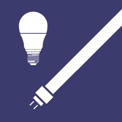 LED Bulb Lighting