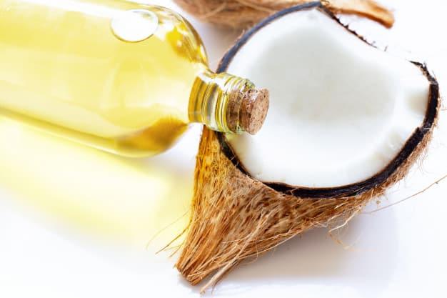 óleo de coco funciona mesmo 2