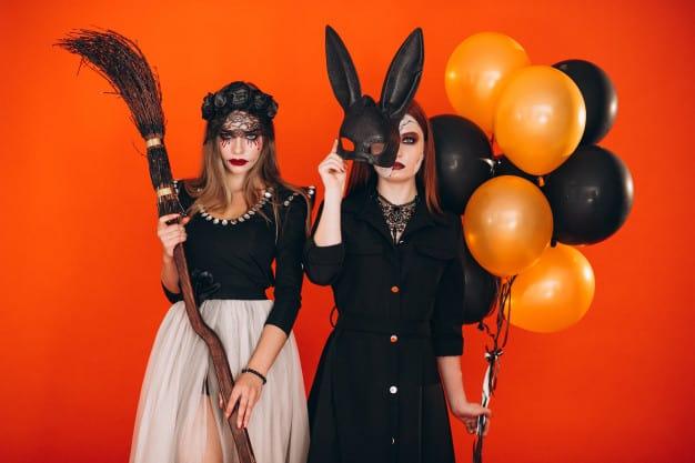 Festa a Fantasia: Dicas de Como se Vestir