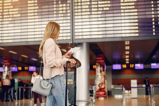 Como viajar sozinha e sem medo 4