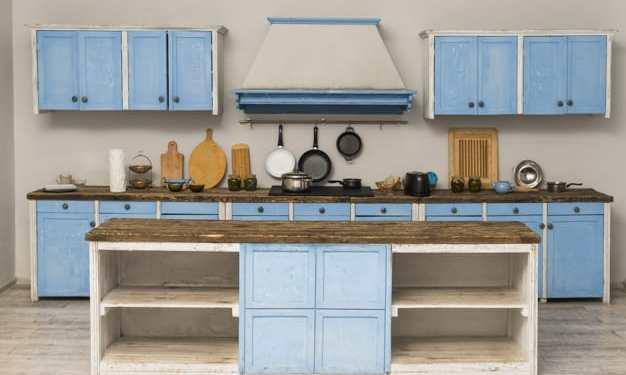 Modelos de cozinha para se inspirar e deixar sua casa linda