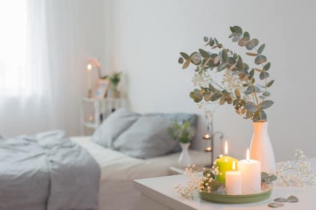 Dicas para decorar ambientes pequenos