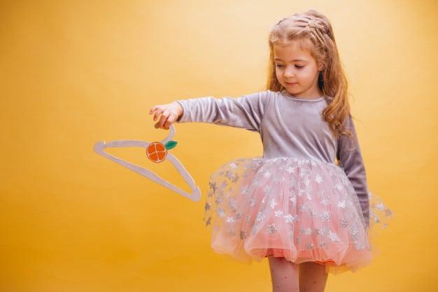 Vestidos Infantis: 4 Dicas para escolher o vestido perfeito