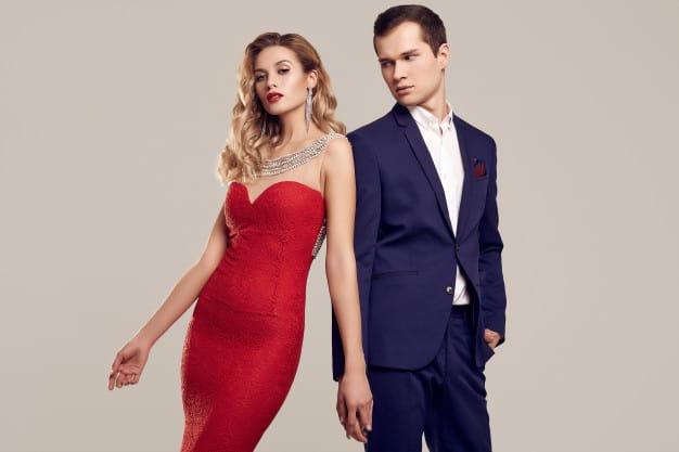 roupas para casamento