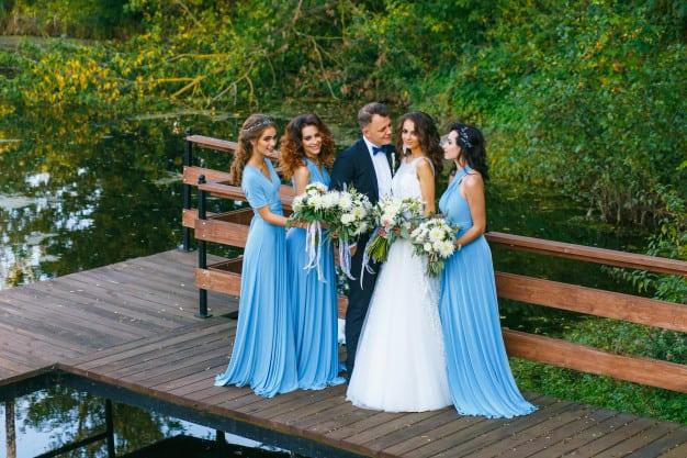 Roupas Para Casamento - Como Escolher o Melhor Look