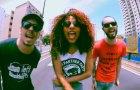 Clipe e show marcam o split das bandas The Bombers e Sky Down nesta sexta (22)