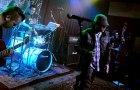 Assista: Luta Civil participa do DVD Punkabilly dos Asteroides Trio