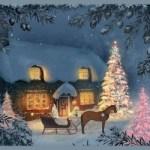 Novogodišnje i Božićne muzičke čestitke