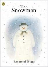 The Snowman Raymond Briggs