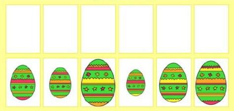 poređaj-uskršnja-jaja-po-veličini