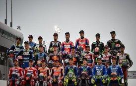 Valentino Rossi Tidak Berkutik Dalam Tes Pramusim MotoGP Thailand 2018