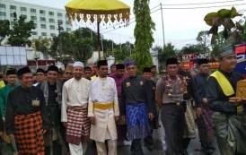 Ustad Abdul Somad, Ulama Pertama yang Diberi Gelar oleh LAM Riau