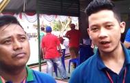 Tim Gemilang Jaya Pekanbaru Gelar Open Turnamen Sepak Takraw se - Sumatera